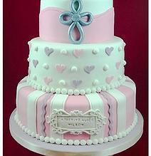 Wedding cakes, Cake decorating courses, Sunderland Durham North East | CAKE GALLERY