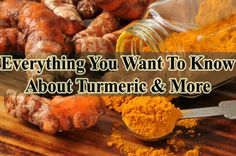 Though turmeric is now known to have many health benefits, there are still people who don't know what's in turmeric that makes it healthy http://www.extremenaturalhealthnews.com/everything-you-want-to-know-about-turmeric-and-more/