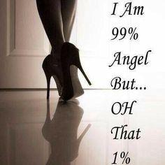 Damn that 1% :)