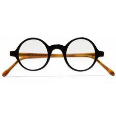 Selima Optique Round-Framed Optical Glasses