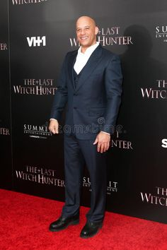 Image of premiere, movie - 60959928 Hollywood Actresses, Actors & Actresses, The Last Witch Hunter, Scott Mccall, The Expendables, Jason Statham, Jackie Chan, Vin Diesel, Sylvester Stallone