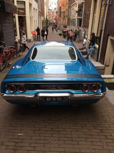 The Coolest Mopar Muscle Cars at: http://hot-cars.org
