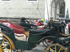 Amadeus, Amadeus: 24 Stunden in Salzburg Salzburg, Dom, Central Station, Old Town, Clouds, History, Life