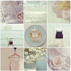 Softness Collage