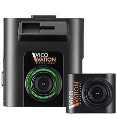 VICOVATION VICO-MARCUS 5 Marcus 5 Dual Extreme Dash Cam set,Full HD Dual Channel - http://www.carcamerareviews.co.uk/smartcam/vicovation-vico-marcus-5-marcus-5-dual-extreme-dash-cam-setfull-hd-dual-channel/