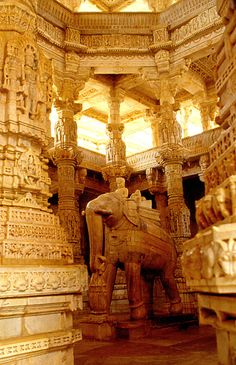Temple Rajasthan
