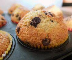 Rezept Muffins, die Besten - Grundrezept mit Tipps von Schirmle - Rezept der Kategorie Backen süß