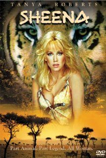 Sheena (1984) This movie is so bad, it's actually fun to watch.