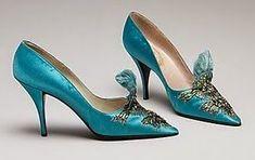 1957 Roger Vivier for Dior