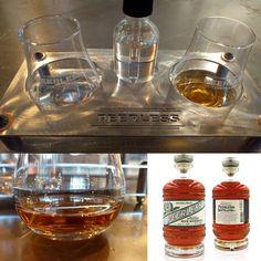 Review #11 - Peerless 2 Year Straight Rye Whiskey #bourbon #whiskey #whisky #scotch #Kentucky #JimBeam #malt #pappy