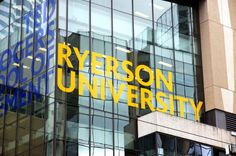 Indigenous students, student union push Ryerson University to change its name: The proposal from the Ryerson Students Union and the Indigenous Students Association has prompted considerable backlash from the wider student community. Film School, School S, Students' Union, University Dorms, Goal Board, Science Programs, Dream School, Film Studies, Science Student