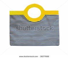 bag - stock photo