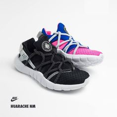 official photos 44f16 c8e44 Nike Huarache NM Nike Design, Nike Air Huarache, Huaraches, Shoe Shop,  Sneakers