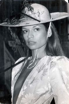Bianca Jagger: Happy 70th Birthday! Here Are 9 Of Her Standout Style Moments | Marie Claire