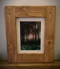 handmade picture frames by marc wood joinery uk on. Black Bedroom Furniture Sets. Home Design Ideas