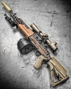 Airsoft hub is a social network that connects people with a passion for airsoft. Talk about the latest airsoft guns, tactical gear or simply share with others on this network Airsoft Guns, Weapons Guns, Guns And Ammo, Zombie Weapons, Le Sniper, Sniper Rifles, Armas Ninja, Custom Guns, Cool Guns