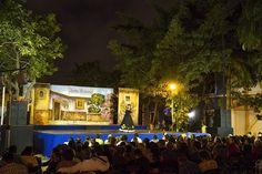Mérida's Free Entertainment on http://yucatan.for91days.com