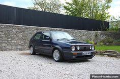Used 1996 Volkswagen Golf GTI Mk1, Mk2 GTI for sale in Flintshire | Pistonheads