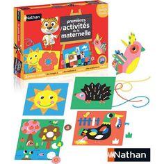Nathan - Premières Activités de la maternelle