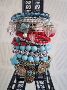 Another BIG list of jewelry blogs