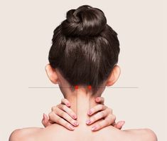 Jak se zbavit bolesti hlavy do 5 minut a bez prášků Chronic Migraines, Headache Relief, Muscular, Pitta, Facts, Health, Google, Nasal Congestion, Massage Tips