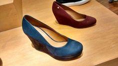 Zapatos multiusos... Ideas para  nuevos zapatos