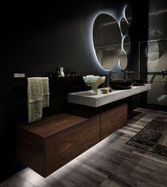 50 elegant modern bathroom design ideas (55)
