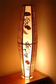 luminarias de bambu - Pesquisa Google