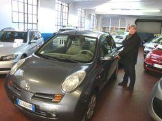 Auto Cicognara: Auto Usate e Service a Milano - 3939578915 (anche WhatsApp)  CONSEGNA: Nissan Micra 1.2 16V 3p usata.  Sei anche tu alla ricerca di un'auto usata? Visita il nostro nuovo sito: www.autocicognara.it, verifica le disponibilità, prenota un test drive e ... vieni a farci visita !  STAY TUNED !!!  Scarica dal tuo SmartPhone la nostra utilissima App gratuita : onelink.to/7eebqu  #AutoCicognara #AutoUsate #AC63MI