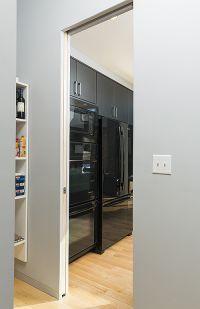 Gallery Of Ezy Jamb Frameless Interior Doors With Hidden Door Hinges And Modern  Pocket Doors With Modern Door Casing And Interior Door Jambs