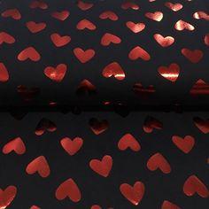 Úplet Foil Hearts navy Hearts, Navy, Hale Navy, Old Navy, Navy Blue