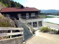 Villiers Le Lac - Gîte Holiday Rental in La Chenalotte, Doubs, France