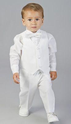 3b9e9425f Modelos de ropa para bautizo de bebe #bautizo #modelos #modelosderopadebebe