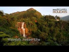 Lux travel through beautiful Sri Lanka - HD - YouTube