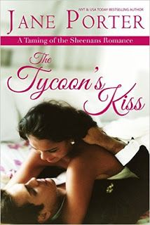 Awesome Romance: The Tycoon's Kiss by Jane Porter 99¢ @authorjanep ...