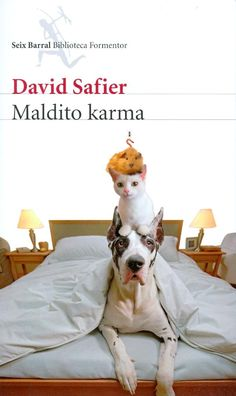 Buy Maldito Karma by David Safier, Lídia Álvarez Grifoll and Read this Book on Kobo's Free Apps. Discover Kobo's Vast Collection of Ebooks and Audiobooks Today - Over 4 Million Titles! Karma, Got Books, Books To Read, Frank Kafka, All About Me Book, White Books, Any Book, Book Nooks, Frases
