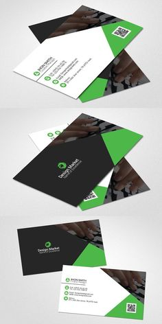 Creative Business Card Template  Medical Creative And Creative