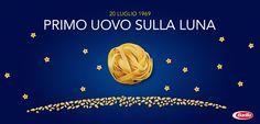 Allunaggio #Barilla http://www.facebook.com/Barilla