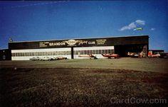 Brandon Flying Club Canada Manitoba