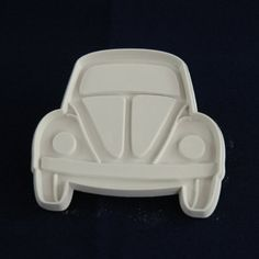 VW Beetle Cookie / Biscuit cutter