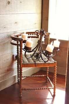 for the love of a house: the barn mud room