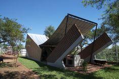 Casa Rede / Laboratorio de Arquitectura