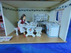 US $39.99 Used in Dolls & Bears, Dollhouse Miniatures, Furniture & Room…
