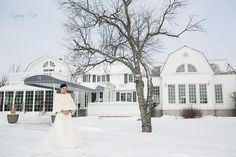 Any wedding at The Gates on Roblin is bound to be as beautiful as this one. They are great with events and it is a very popular location because of that! Maternity Portraits, Upcoming Events, Wedding Locations, Newborn Photographer, Gates, Wedding Reception, Popular, Wedding Dresses, Winter