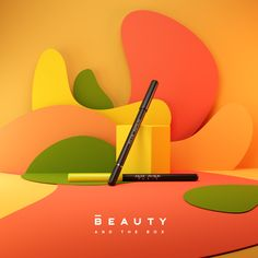 Beauty and the Box Vol. 4 on Behance Still Life Photography, Color Photography, Product Photography, Design Package, Kids Background, Beauty Box Subscriptions, Still Life Photos, Creating A Business, Advertising Photography