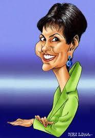 caricaturas brasileiras - Pesquisa Google-fatima