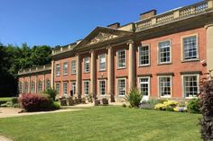 Colwick Hall Wedding Fayre - Sunday 11th September 2016  View times and full event details at: http://www.weddingvenuesinengland.co.uk/venues/colwick-hall-hotel/  #weddingvenues  #weddingfayres #weddings #weddingfairs #nottinghamweddings #colwickhallhotel #nottinghambrides #nottinghamweddings
