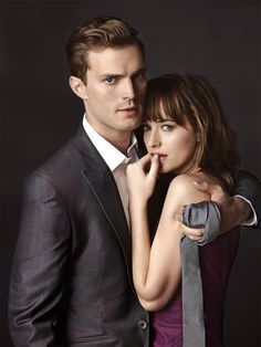 Fifty Shades Updates: HQ Untagged photos of the Fifty Shades of Grey Entertainment Weekly photoshoot
