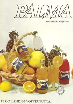 Limppareita lapsuudestani Old Commercials, Good Old Times, Poster Ads, Retro Design, Vintage Ads, Finland, Childhood Memories, Nostalgia, Old Things