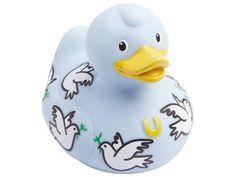 Bud Rubber Luxury Duck Bath Tub Toy, Love Dove by BUD, http://www.amazon.com/dp/B002G1Y782/ref=cm_sw_r_pi_dp_amvorb1C4Q9ZE